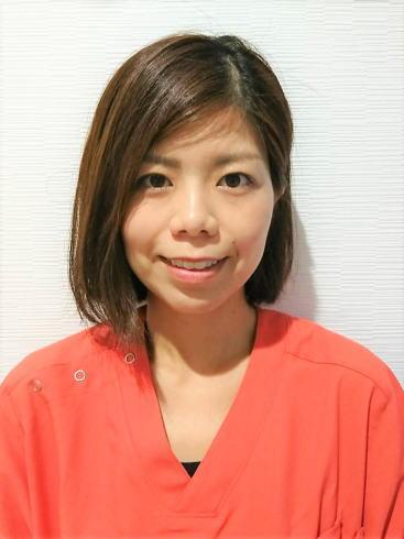 栗栖歯科 新スタッフの紹介 小田亜季